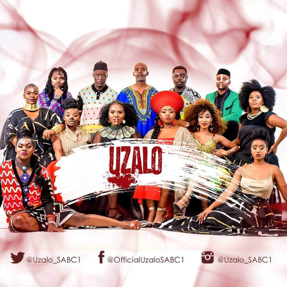 Uzalo Teasers