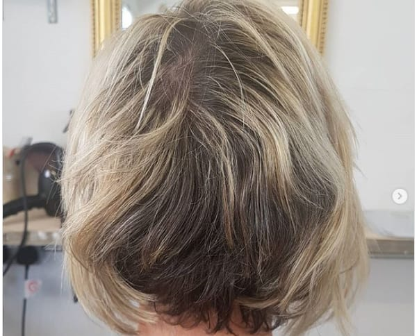 wavy short bob hairstyles for all hairtypes