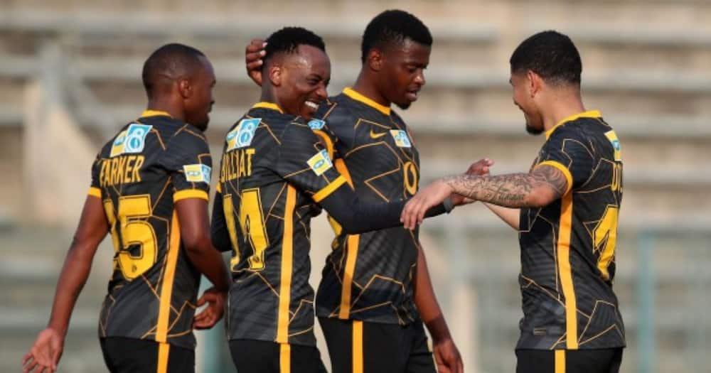 Analysis, Kaizer Chiefs, Stuart Baxter, striker, Samir Nurkovic, lacking