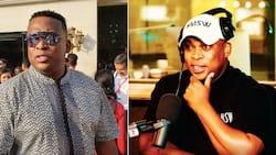 SAFA joins call and wants Robert Marawa to be rehired by the SABC