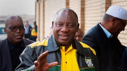 CR17 documents: President Cyril Ramaphosa welcomes ConCourt ruling