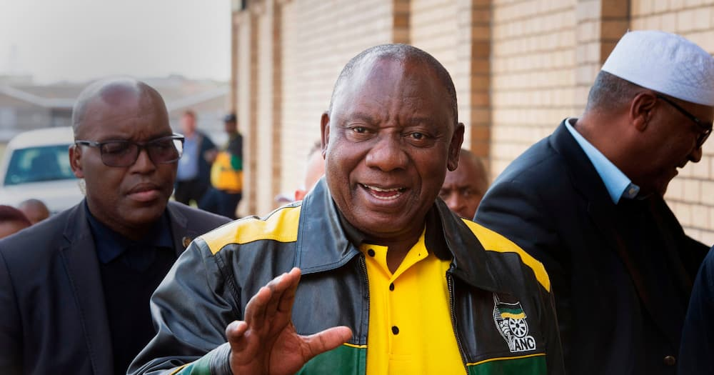 CR17 Documents, President Ramaphosa, Public Protector, Constitutional Court