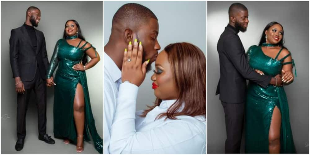 Nigerian lady set to wed man who borrowed her earpiece in 2016