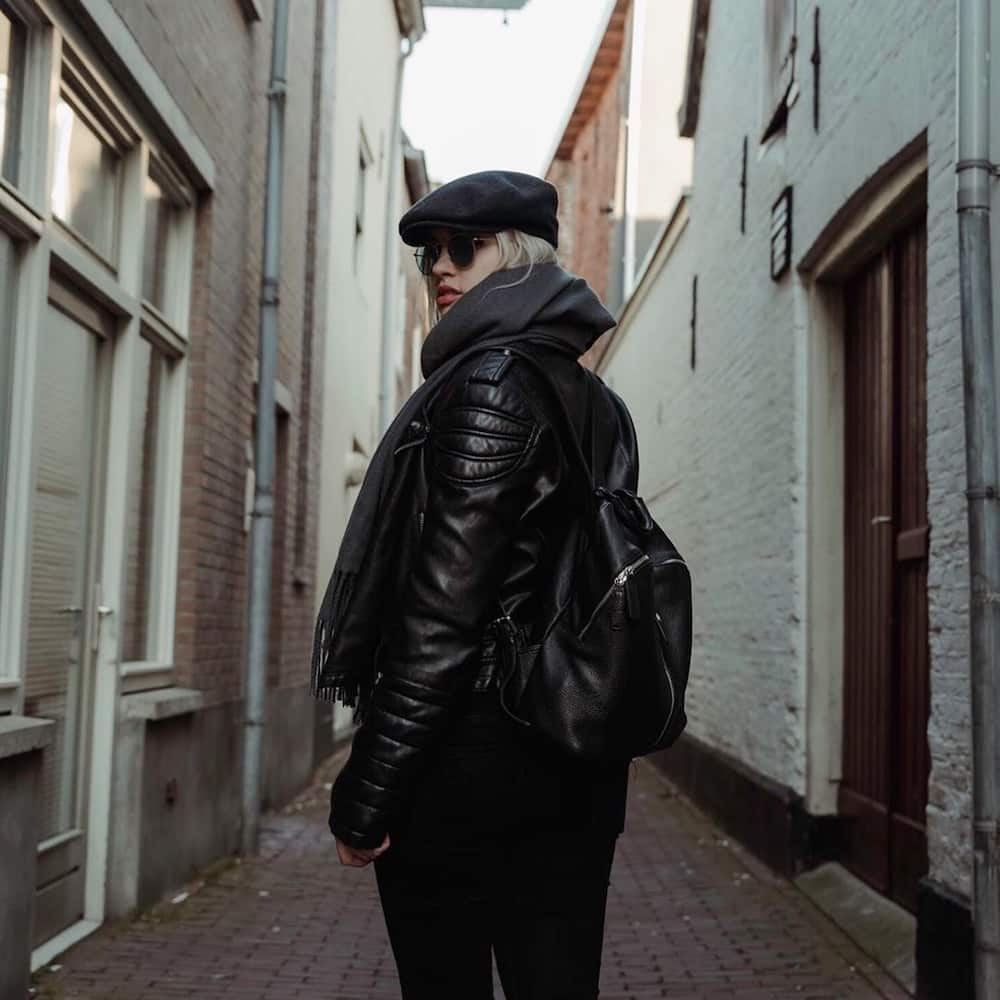 20 best leather jackets brands for men and women