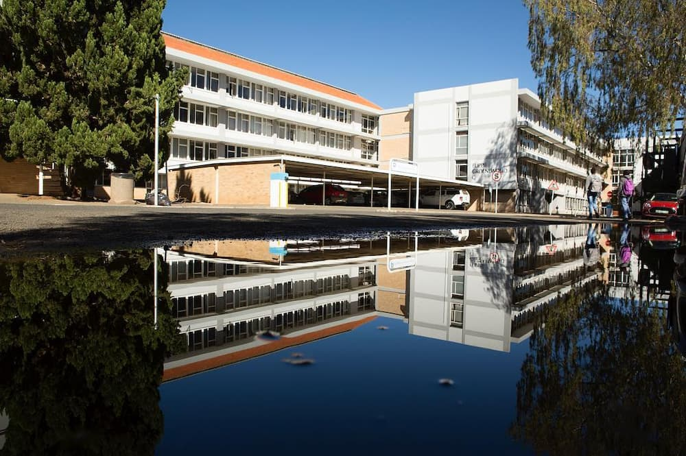 university of the free state courses