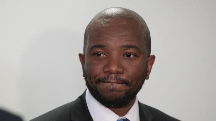 Mmusi Maimane wants to help boy who took part in looting, SA has mixed reactions