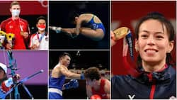5 Countries offering whopping sum of money to their Olympic medalists, one is paying R10 million