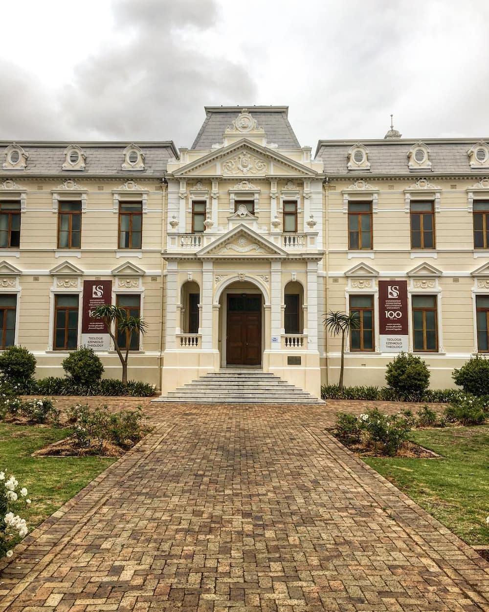 medical schools in south africa and their fees