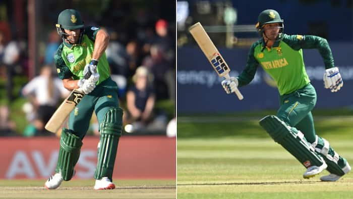 Proteas bounce back in Dublin with series-levelling ODI win over Ireland