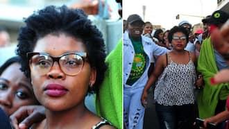 "Mzansi thinks Sibongile Mani never stole the R14 million from NSFAS, ""They sent the money"""