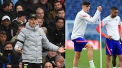 Thomas Tuchel names 2 Chelsea stars who are struggling for form despite Southampton win