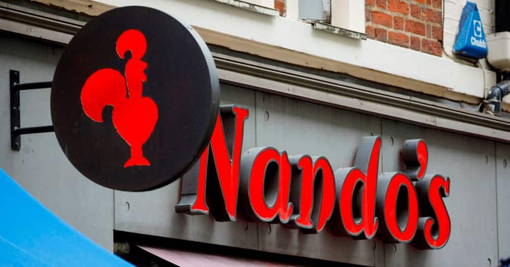 """Vroom Vroom"": Lady Jokes About Buying New Merc, Nando's SA Shares Savage Remark"