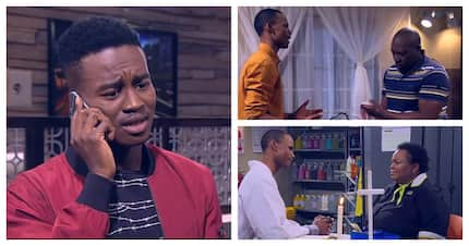 Scandal's man of God ups his game and Romeo's suspicions are confirmed