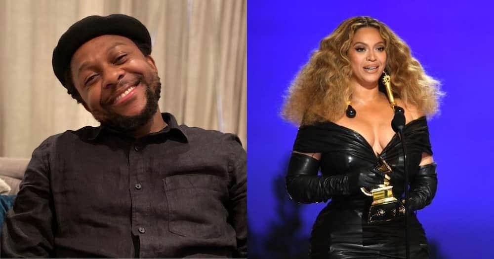 """She Doesn't Know You"": SA Reacts as Mbuyiseni Ndlozi Posts Beyoncé"