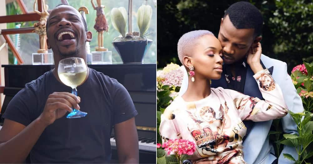 Zakes Bantwini turns 41: A look into the record producer's eventful life