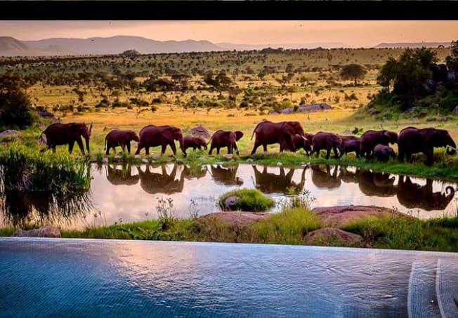 natural wonders of Africa