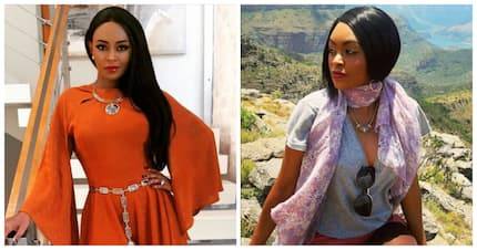 Is Isithembiso's Could Chichi Letswalo exiting stage right?