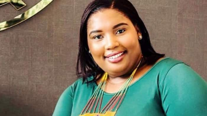 Fascinating details about Zuma's ex-fiancee Nonkanyiso Conco