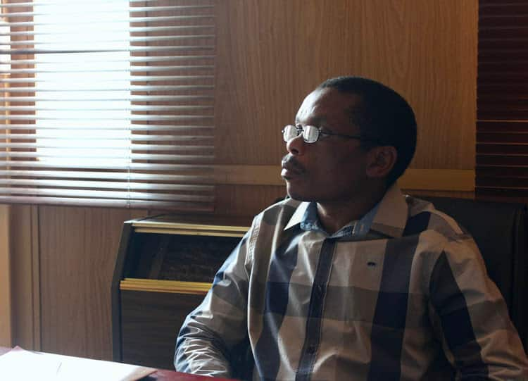 SA man released from prison after he was wrongfully jailed for 12 years