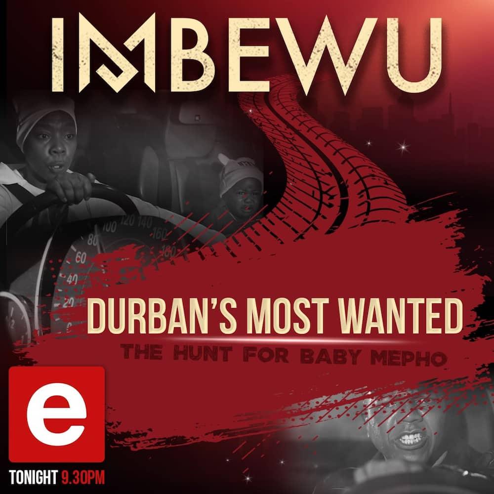 Imbewu storyline