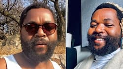 Halala: Sjava amongst most streamed artists in Mzansi over the past 6 years