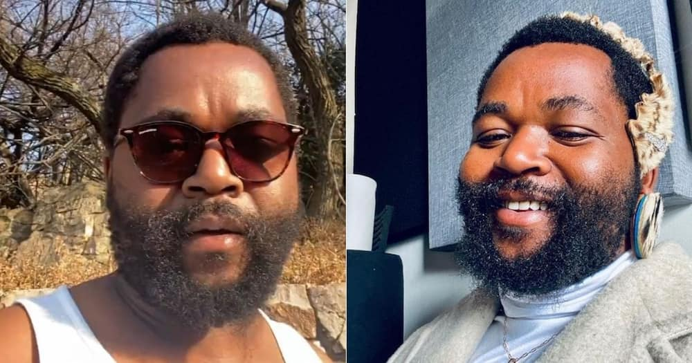 Halala, Sjava, amongst most streamed artists, in Mzansi, over the past 6 years