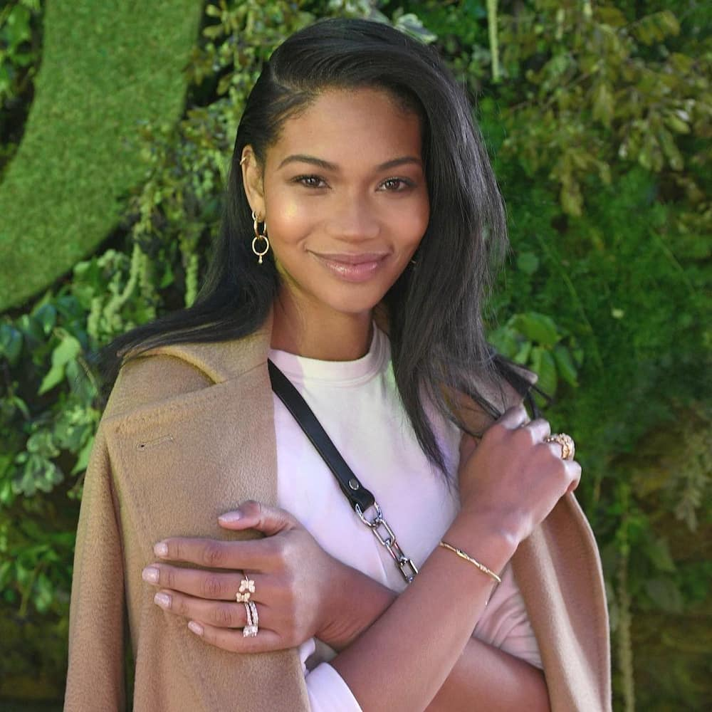 21 Blasian celebrities - half Black half Asian famous people