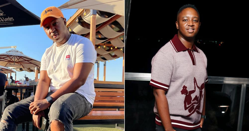 Nota calls out Shimza for bagging yet another government gig