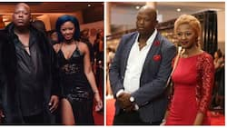 Babes Wodumo's reality show 'Uthando Lodumo' drops and fans are crying out for more
