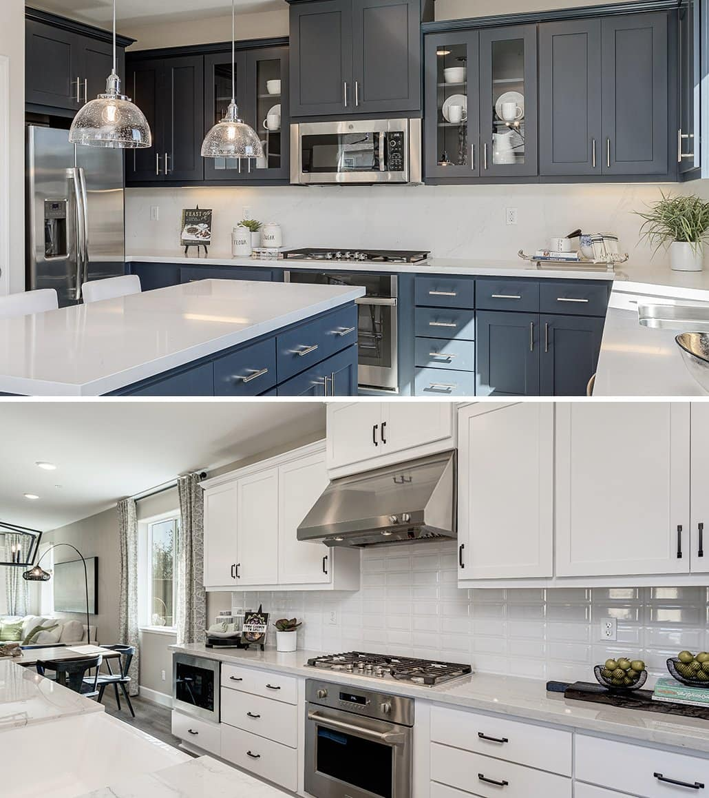 30 Best Kitchen Designs In South Africa 2020 Photo Gallery