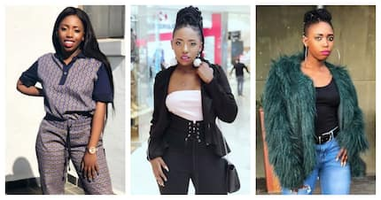 Gigi Lamayne admitted to hospital after alleged suicide attempt