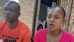 Mondli Majola's body was exhumed without family present, parents are upset