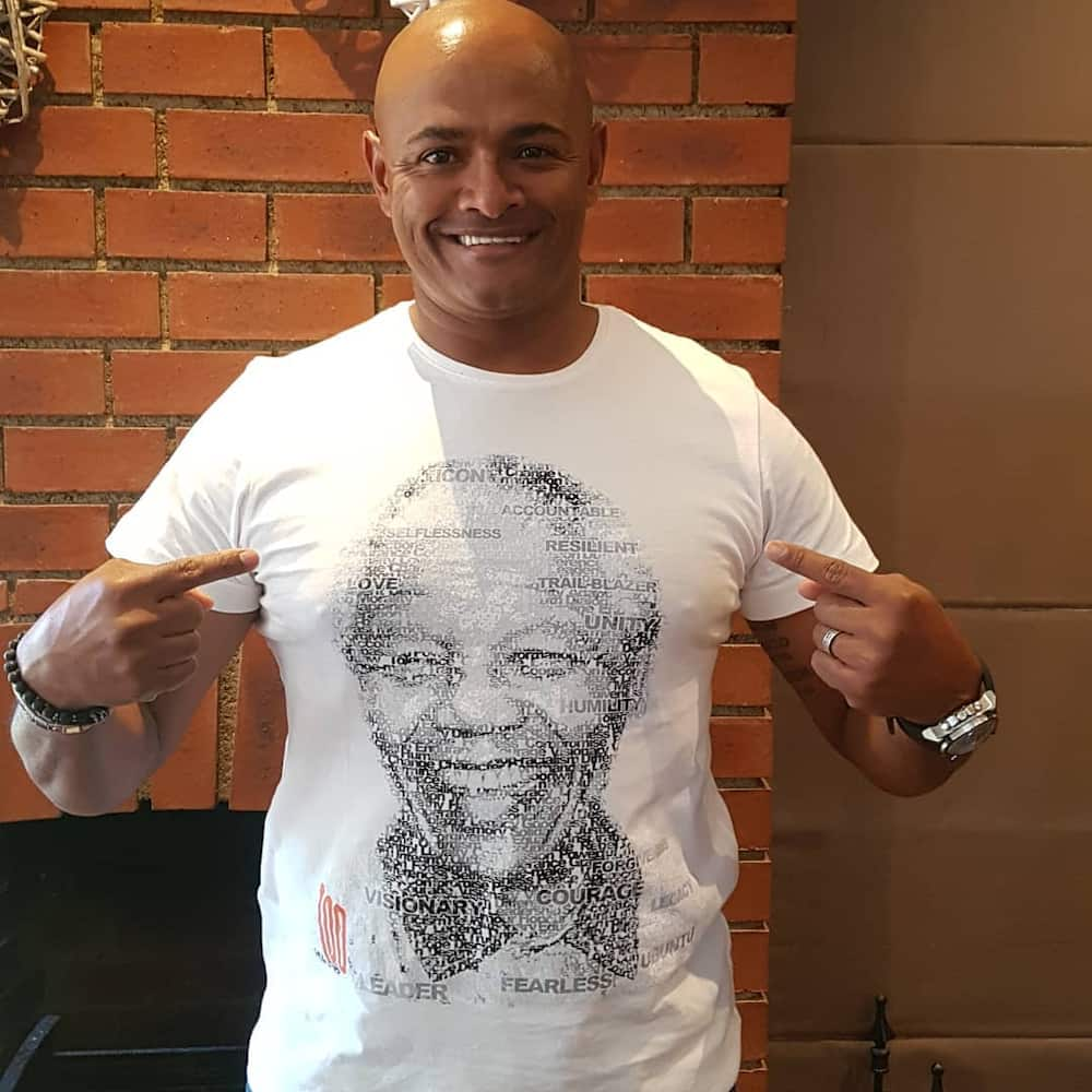 highest scorers in Bafana history