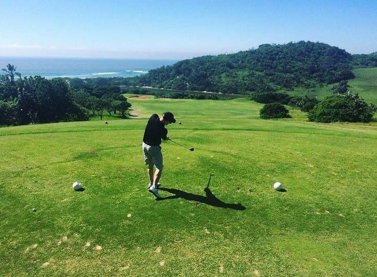 Wild Coast Sun Championship