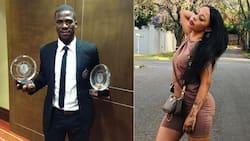 Life with Kelly Khumalo: Singer opens up about Senzo Meyiwa's betrayal