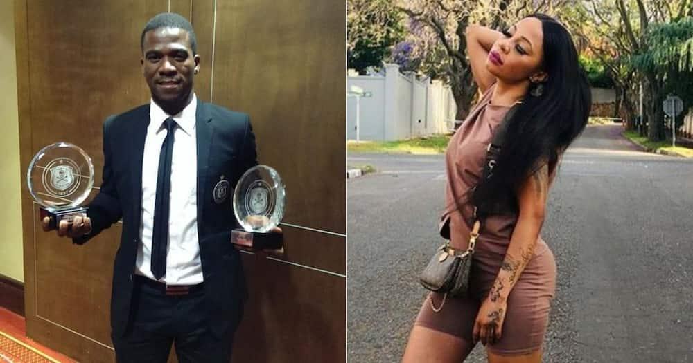 Life with Kelly Khumalo, singer, Senzo Meyiwa, betrayal