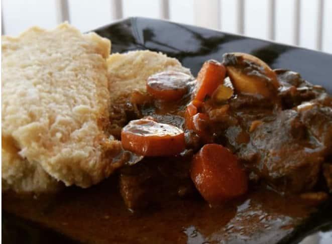 easy and tasty dinner ideas South Africa