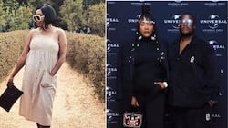 Lerato rejects calls for crowdfunding for tombstone at HHP's grave