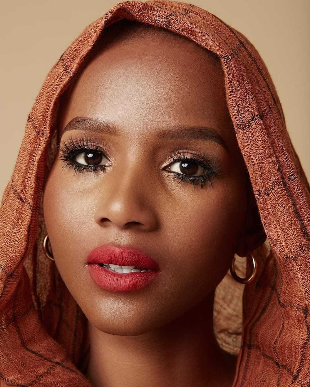 Shudufhadzo Musida Miss SA