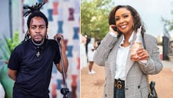 iFani makes hectic comment regarding Boity Thulo's assault that leaves peeps jaws on the floor