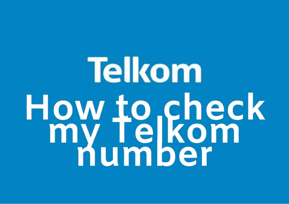 All the important Telkom USSD codes