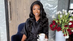 SABC responds to Pearl Modiadie allegedly suffering sexual harassment