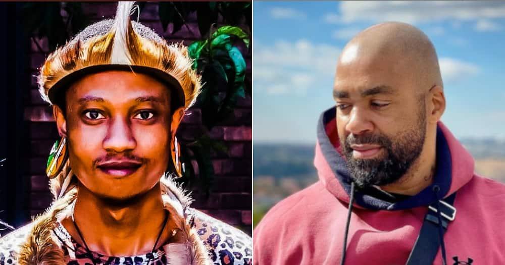 Shona Ferguson, Passing, Spiritual healer, Sangoma, predicted, Twitter reactions