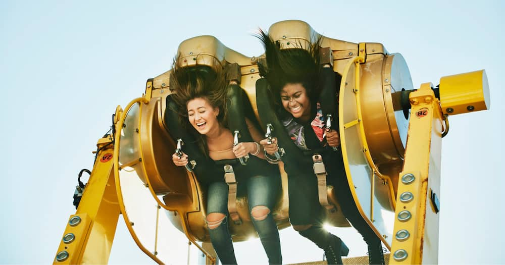 Woman Injured on Theme-Park Ride Claims R3.6m From Gold Reef City