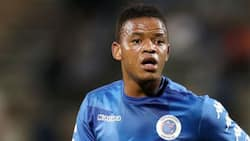 Sipho Mbule: age, parents, stats, salary, transfer news, car, profiles