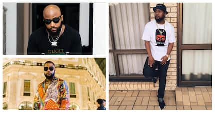 Cassper Nyovest and Family Tree score major record deal with Universal