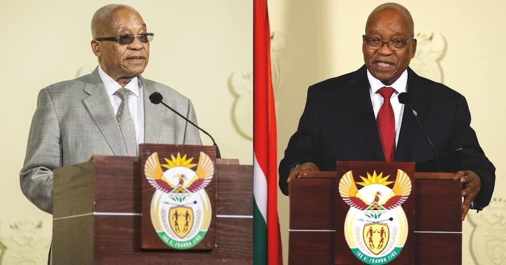 Court sets date for Jacob Zuma contempt case 25 Marchhhh