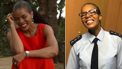 'The Queen' is back: Connie Ferguson returns to screens, fans delighted
