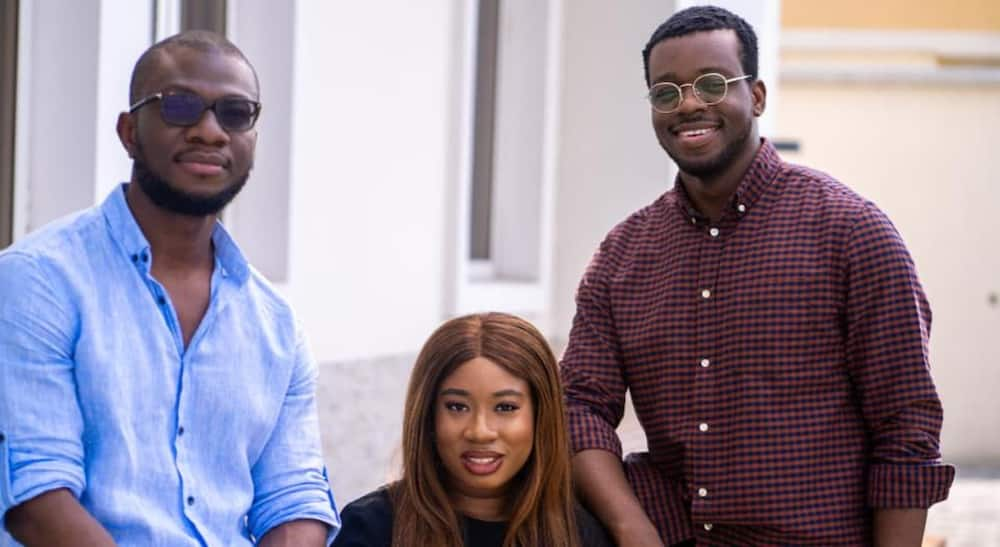 3 young Nigerian entrepreneurs raise N3.8bn to transform Africa's healthcare
