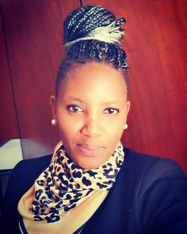 Dumisani Chauke profile